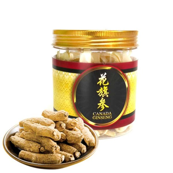 G&G Canada Ginseng Slices
