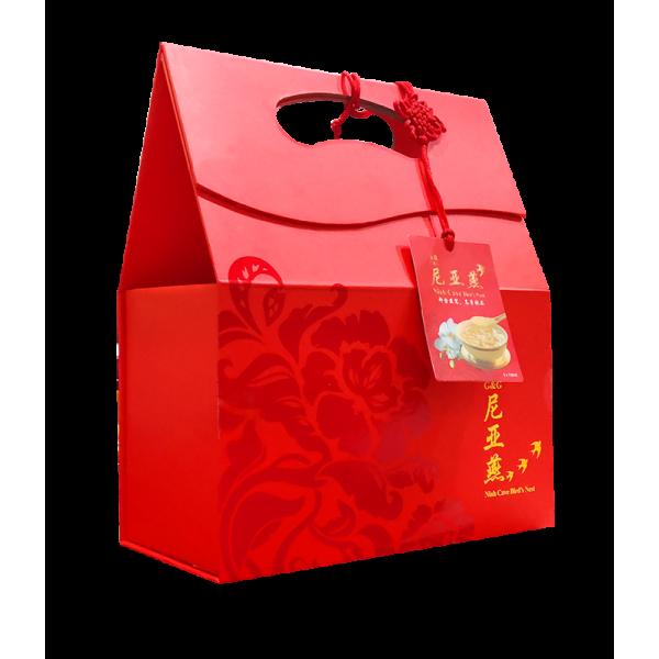 G&G Premium Niah Cave Bird's Nest  Gift Bag