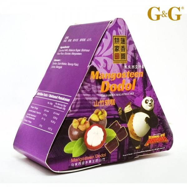 G&G Mangosteen Dodol