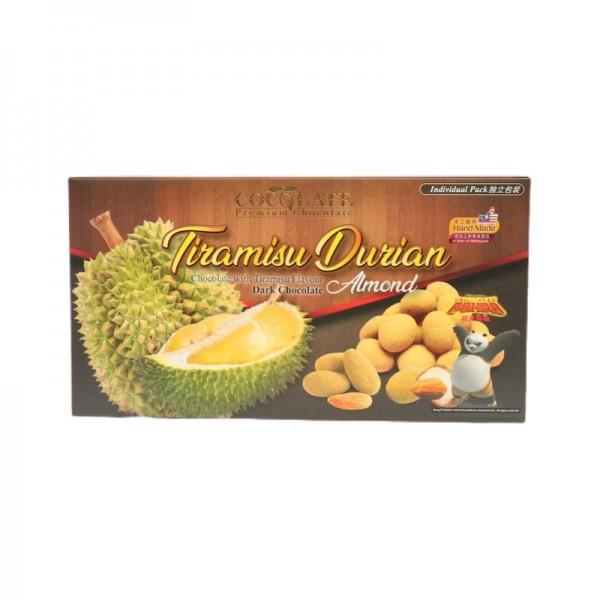 G&G Premium Chocolate With Tiramisu