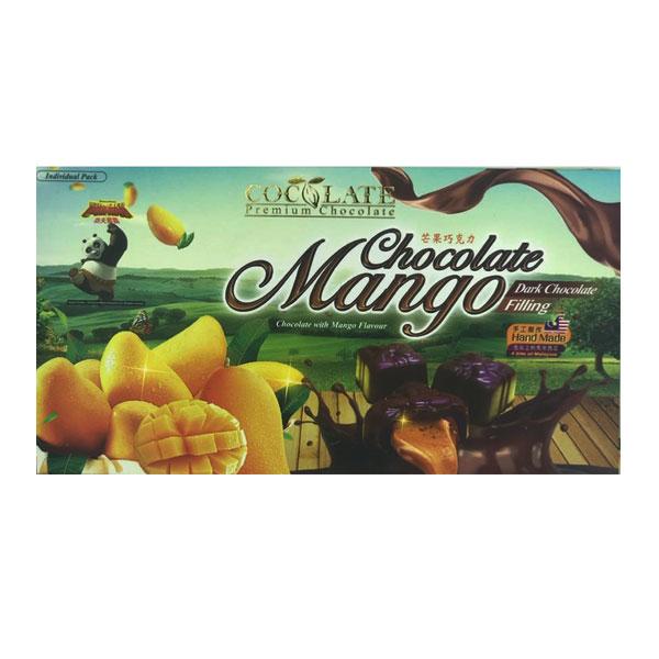 G&G Premium Mango Chocolate
