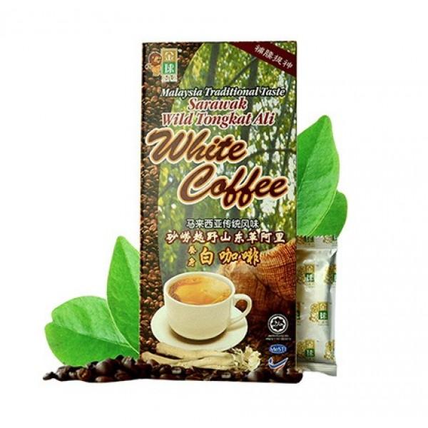 G&G Tongkat Ali White Coffee