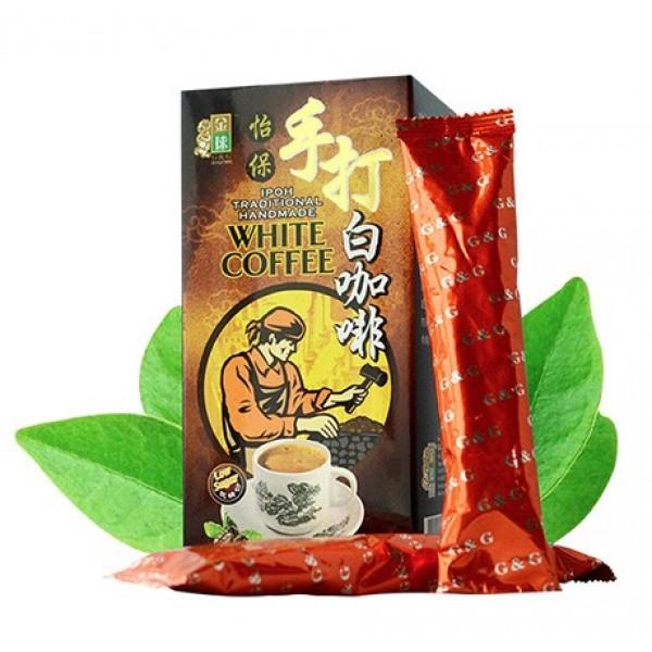 G&G Ipoh White Coffee (Low Sugar)
