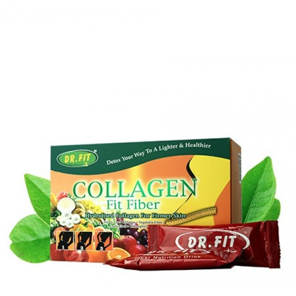 Dr. Fit Collagen Fit Fiber