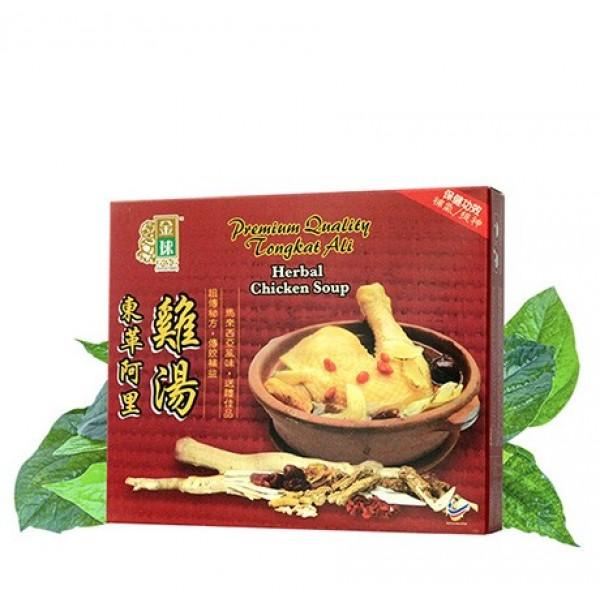 G&G Tongkat Ali Herbal Chicken Soup